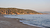 Plaka_beach_sunset_15