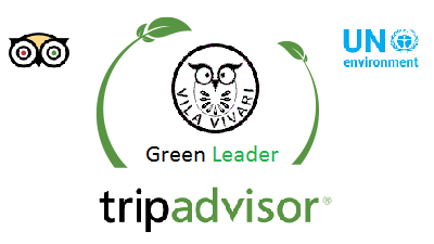Green Leaders Silver Level